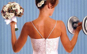 Fitness for Brides