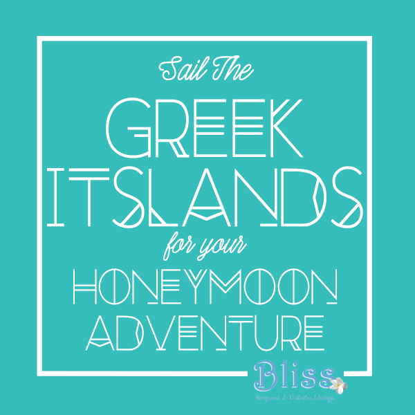 greek island honeymoons