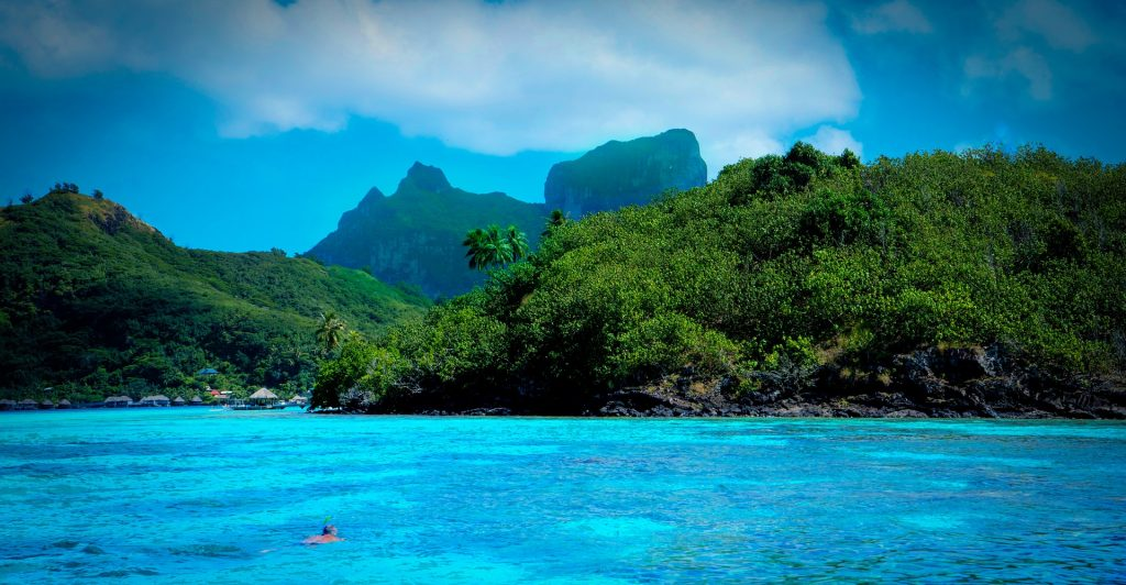 Bora Bora Honeymoon - Escape To Paradise - Bliss Honeymoons