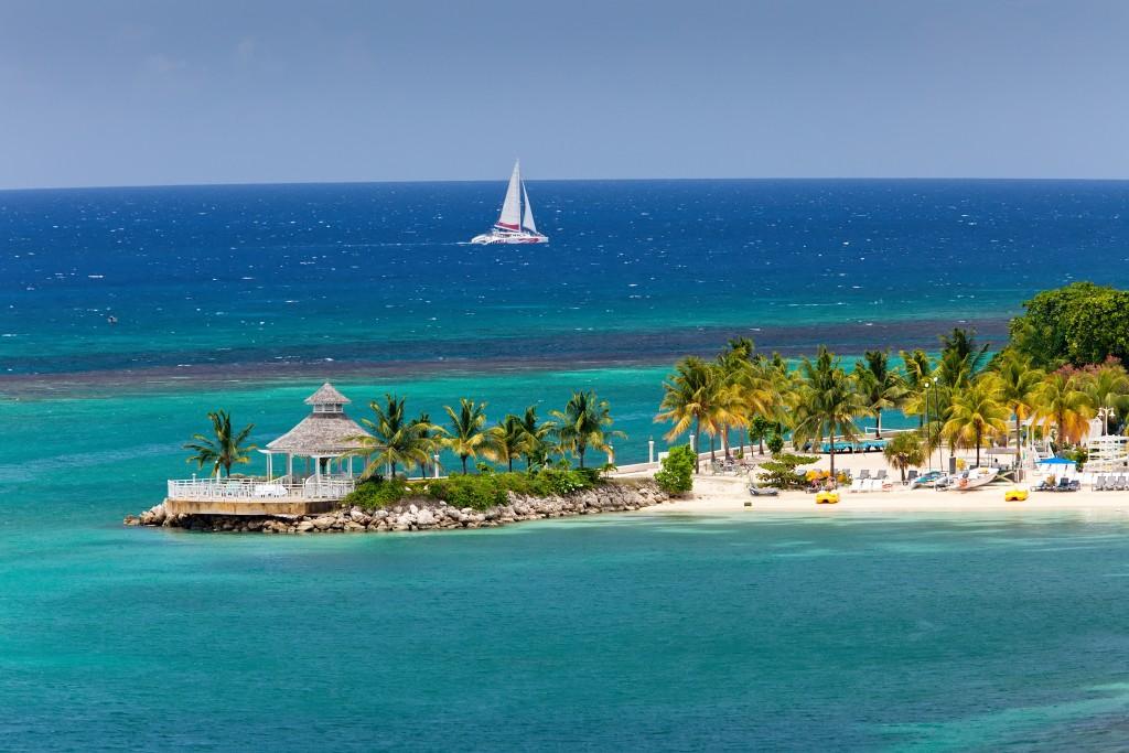 elope to Jamaica