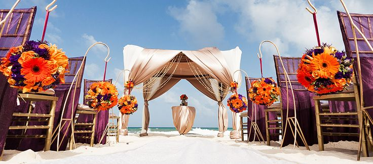 Beach Resort Wedding Packages - Dreams Cabo