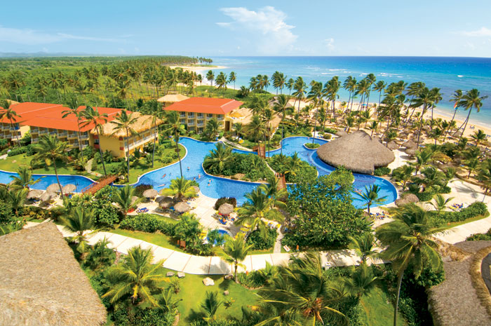 dreams punta cana