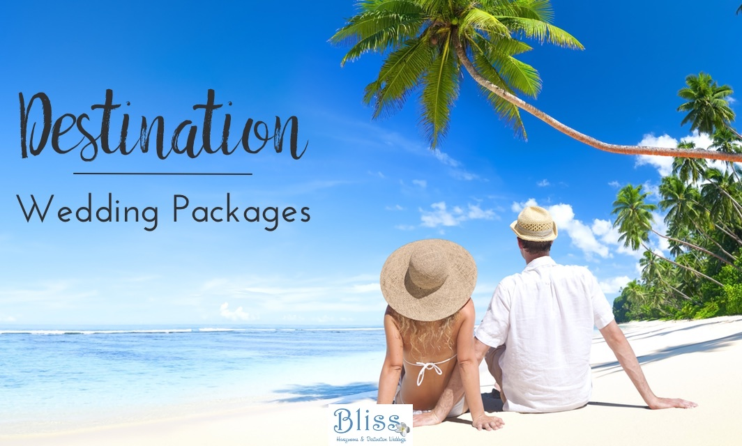 What's Included Destination Wedding Packages