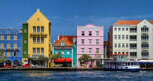 best gay friendly Caribbean honeymoons Curacao buildings