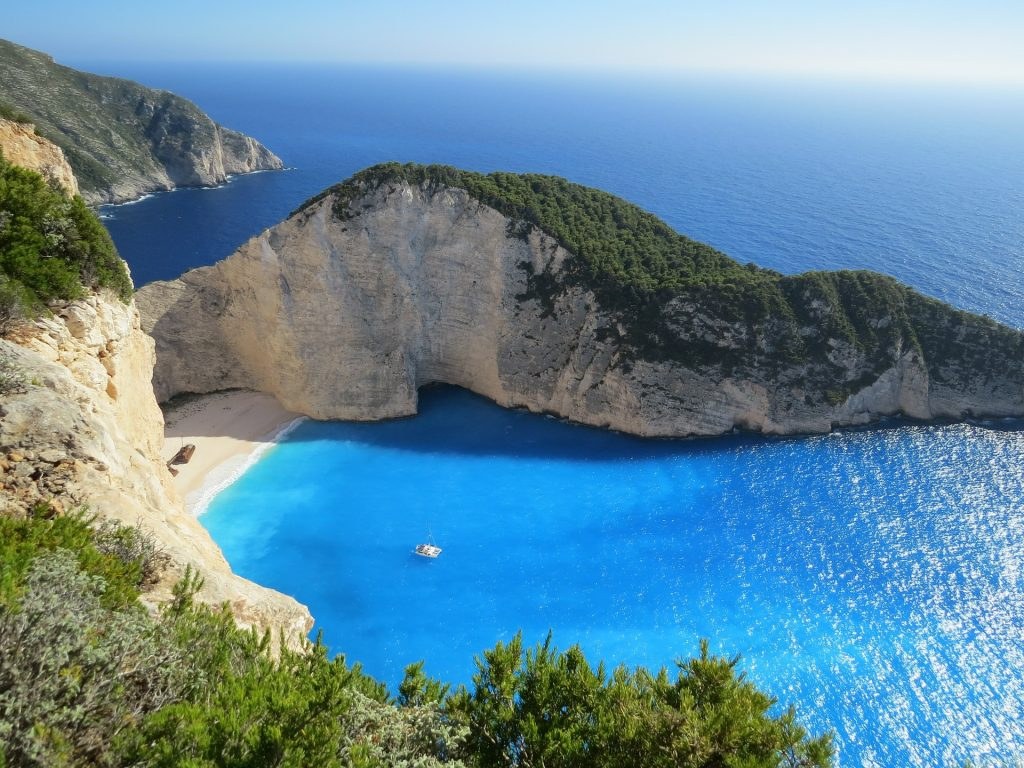 gay friendly Greek island honeymoons