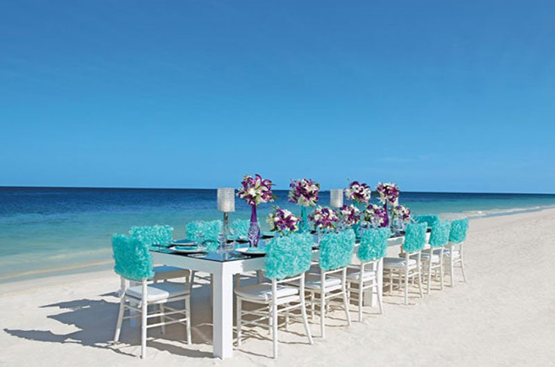 Beach Resort Wedding Packages - dreams wedding beach