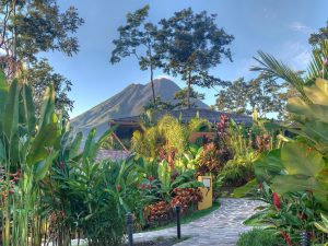 boutique hotels in Costa Rica Nayara Springs