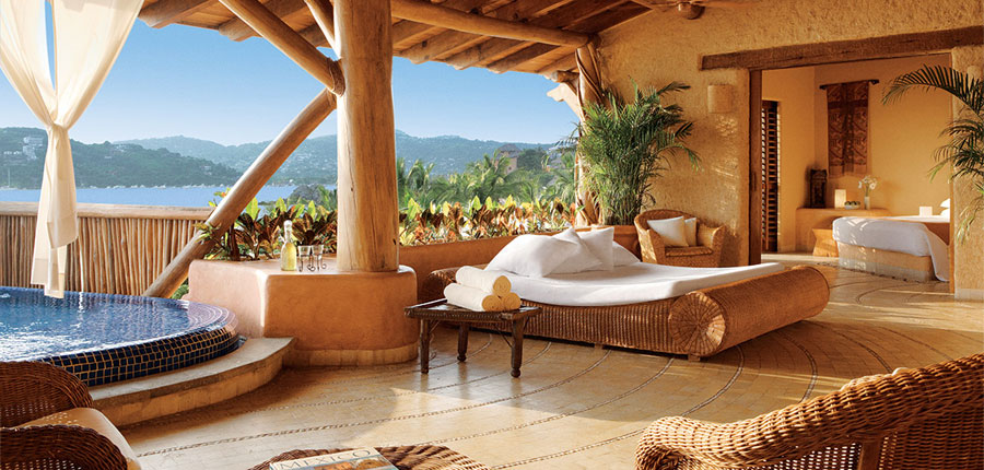 best private honeymoon, best hotels costa rica, kura design villas review, honeymoon expert, honeymoon packages, private honeymoons, sexy honeymoon, The Caves review, Viceroy Zihuatanejo review