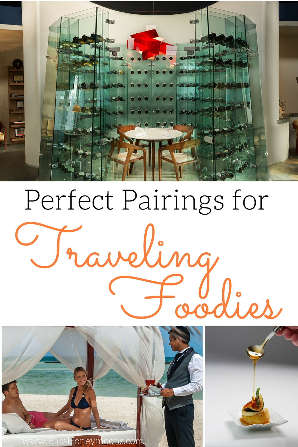 Jackson Family Wines and Karisma Resorts, Karisma Resorts for foodies, best resorts for foodies, top foodie travel destinations, Karisma Resorts food and wine review