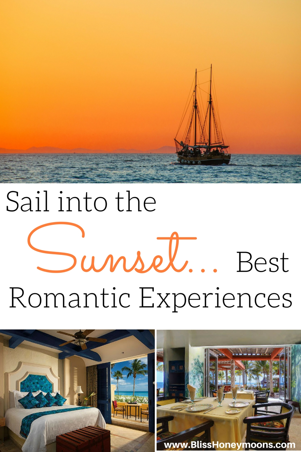 Sail into the Sunset Zoetry Riviera Maya, Zoetry Riviera Maya review, best romantic experiences, best destination wedding travel agent, best romantic travel agent