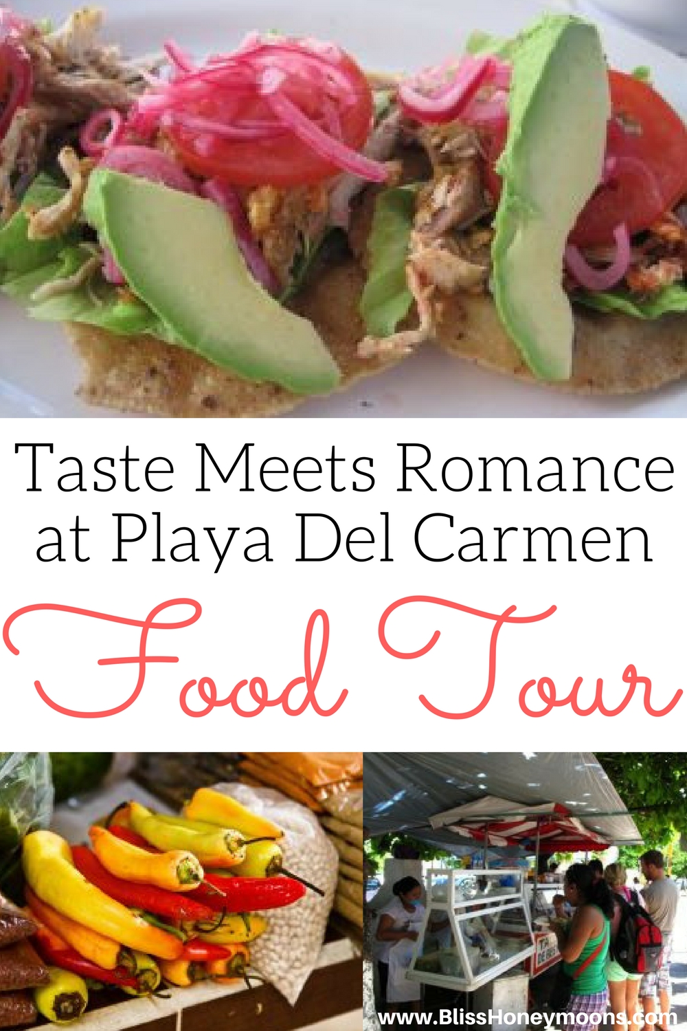 romantic Playa Del Carmen food tour, Playa Del Carmen food tour review, best Mexico food tour, best Mexico street food, best romantic food tour Mexico