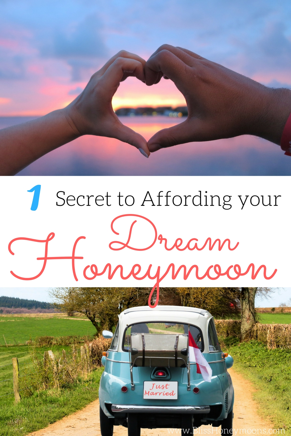 How to pay for honeymoon, affordable honeymoon, plan and pay for honeymoon, secret to pay for honeymoon, honeymoon registry, best honeymoon registry, top honeymoon registry, afford dream honeymoon