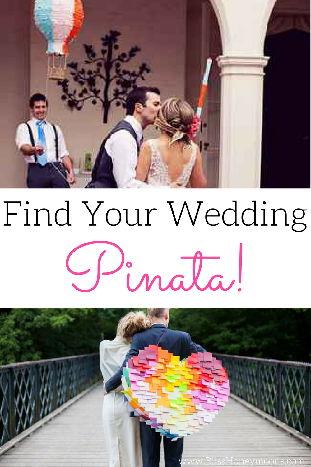 Best wedding piñata, destination wedding piñatas, fun destination wedding ideas, Best destination wedding travel agent, best destination honeymoon travel agent, perfect wedding piñata, fun wedding games, wedding entertainment