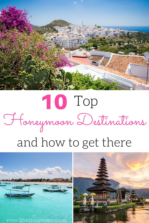 top 10 honeymoon destinations part iii