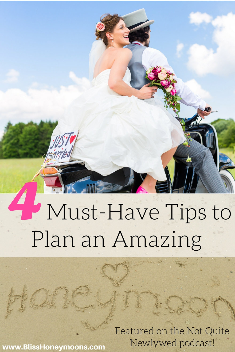 tips to plan an amazing honeymoon, tips to plan honeymoon, plan amazing honeymoon, best honeymoon tips, specialized honeymoons, honeymoon registry tips, best honeymoon registry, how to pay for honeymoon, reduce honeymoon planning stress, best honeymoon travel agent, Bliss Honeymoons review