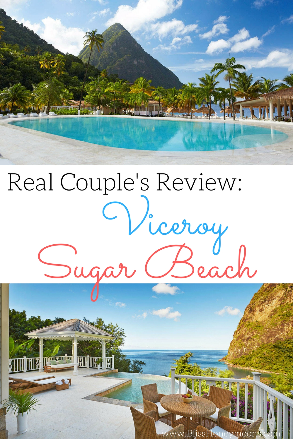Viceroy Sugar Beach review, Sugar Beach review, honeymoon at Sugar Beach, honeymoon ideas, romantic honeymoon ideas, destination honeymoon ideas, Bliss Honeymoons review, perfect honeymoon ideas, best honeymoon ideas