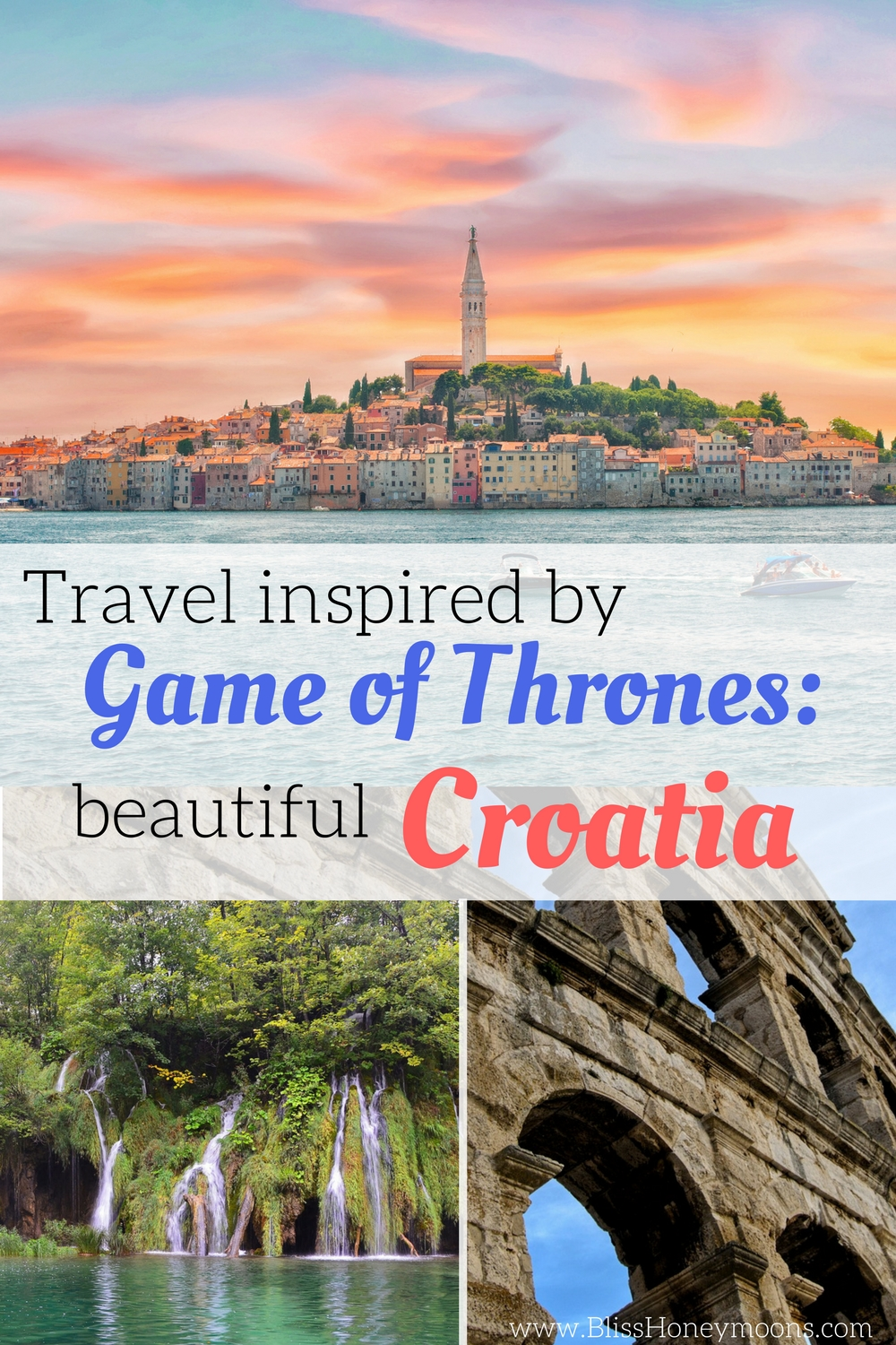 romantic travel Croatia, Game of Thrones Croatia, romantic travel review Croatia, best romantic travel destinations, Game of Thrones travel, unique travel ideas, romantic travel ideas, Bliss Honeymoons review, best romantic travel agent, best destination wedding travel agent, best honeymoon travel agent