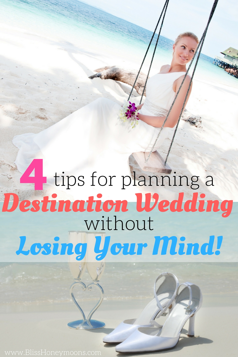 destination wedding planning tips, simple wedding planning, wedding de-stress, plan wedding less stress, low stress wedding planning, best destination wedding planning tips, top destination wedding planning tips, reduce stress wedding planning, Bliss Honeymoons review, best destination wedding travel agent