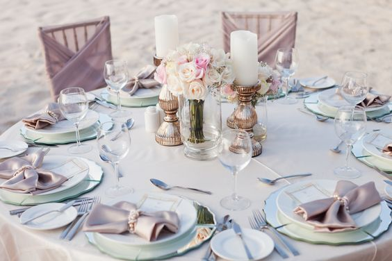 Beach Resort Wedding Packages - Karisma Hotel Wedddings