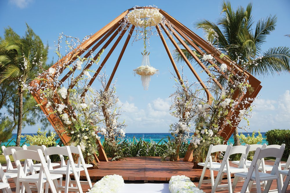 beach resort wedding packages 7