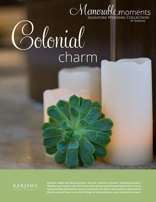 Colonial Charm