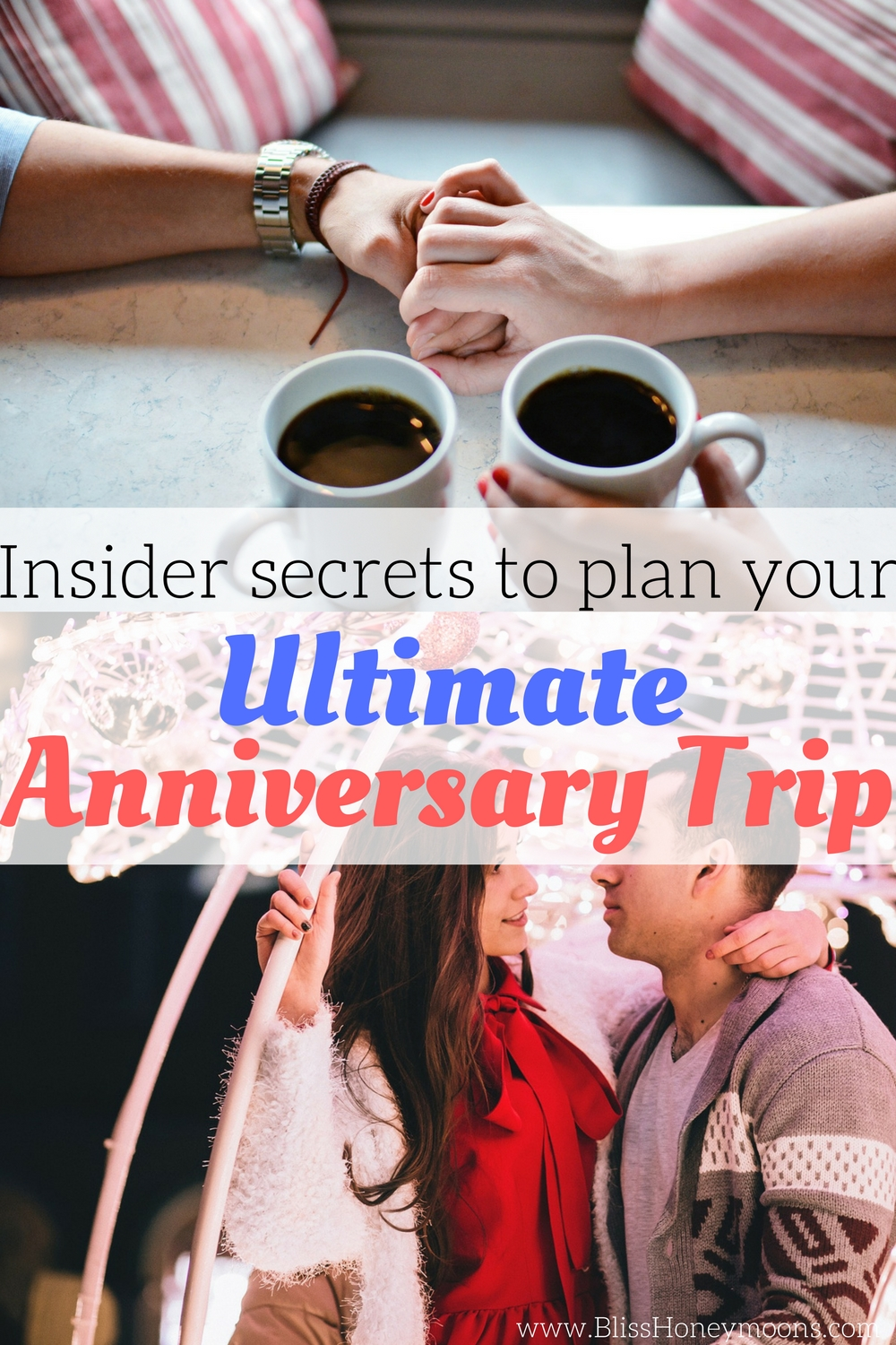 Island wedding blog bliss honeymoons for Where to go for anniversary trip