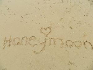 honeymoon word in sand avoid honeymoon pitfalls