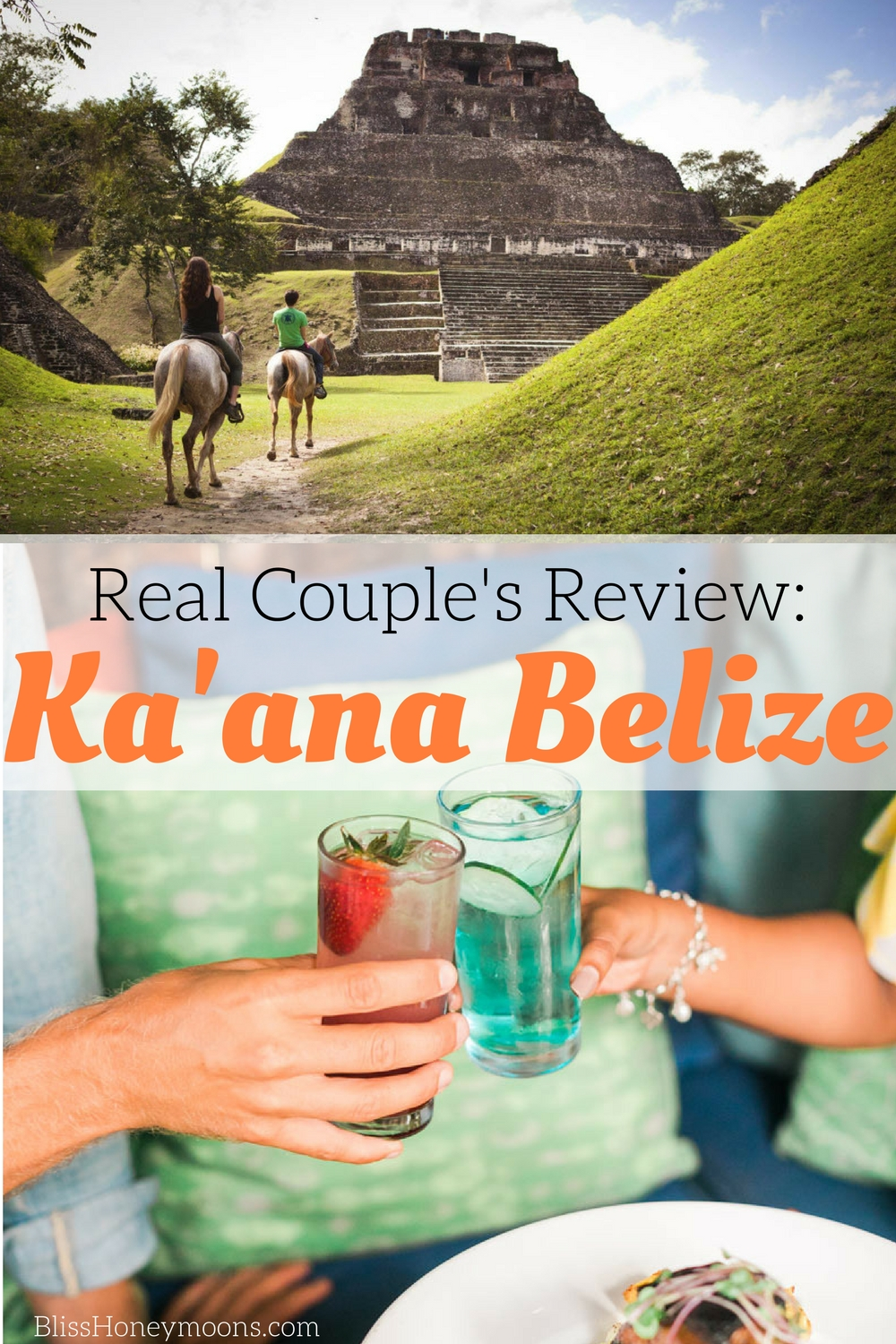 Ka'ana Belize review