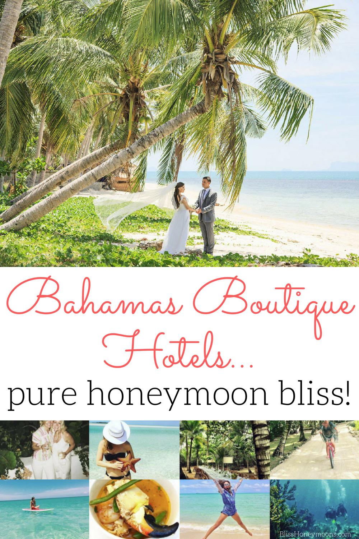 Bahamas boutique hotels