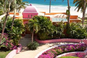 private island honeymoons las alamandas