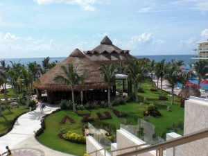 resorts are safe mexico azul