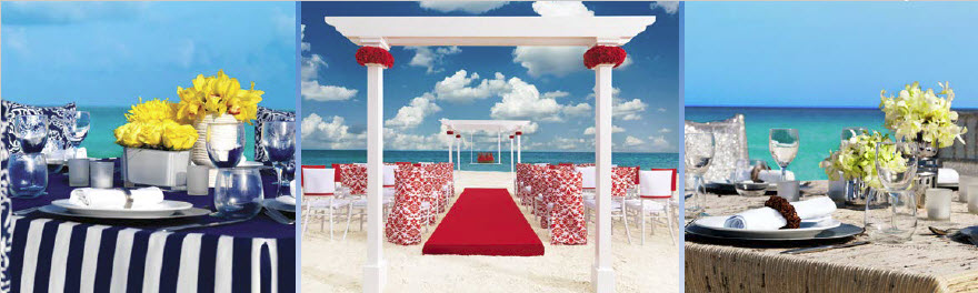 need destination wedding planner