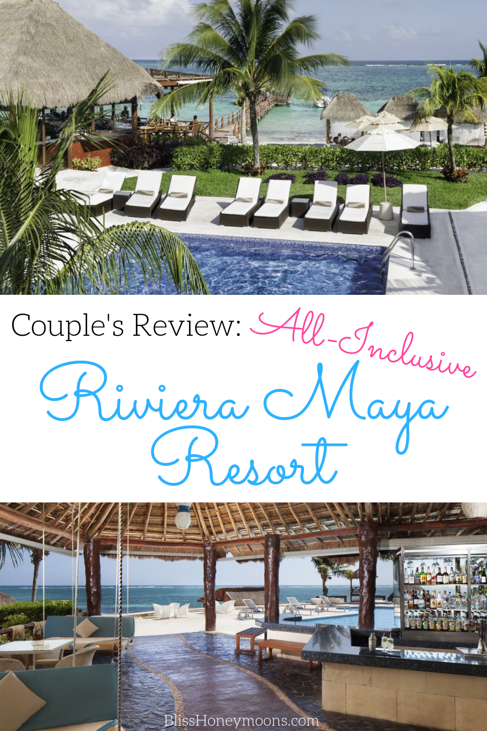 azul beach resort riviera maya review