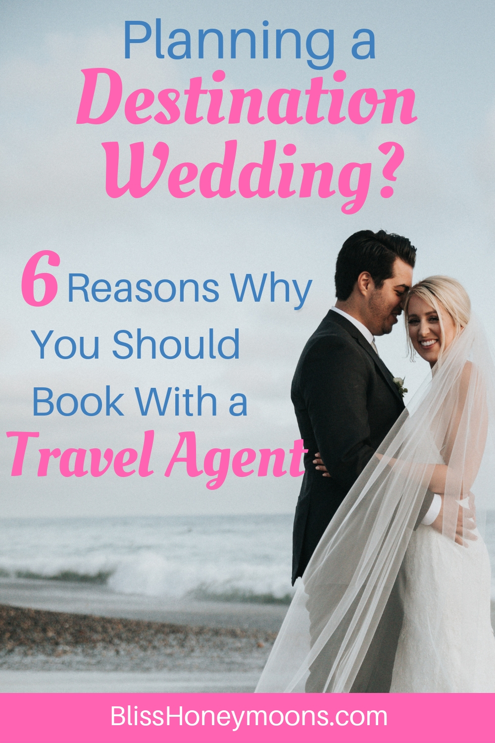 destination wedding booking with travel agent vs booking direct