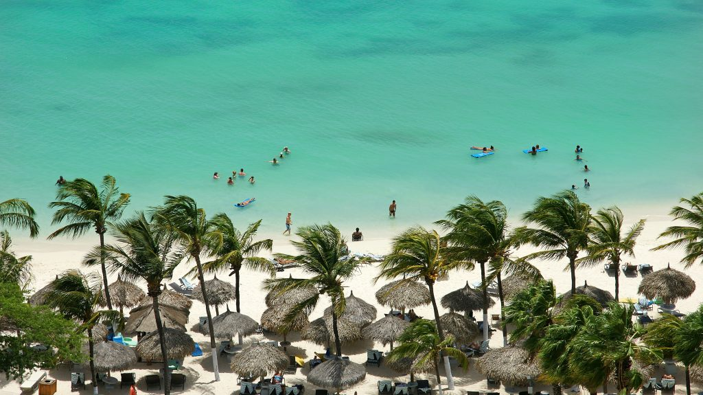 2019 tropical getaway