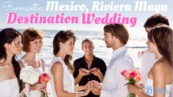 private destination wedding