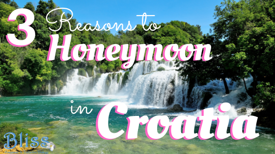 honeymoon in Croatia
