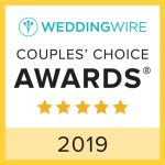 2019 badge weddingawards