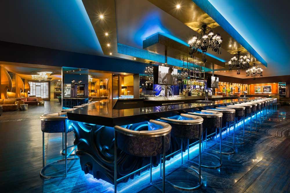 hard rock hotel los cabos bar