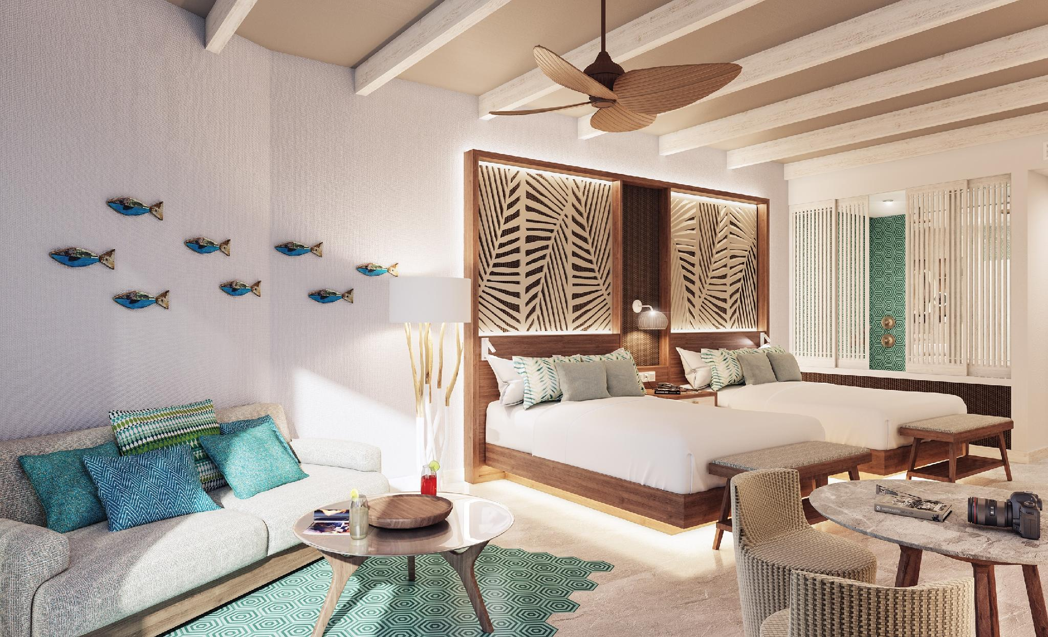 dreams macao bedroom