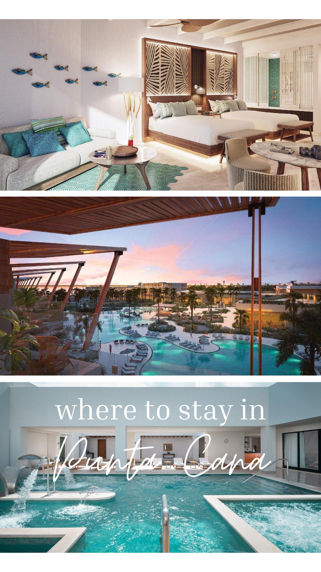 Dreams Macao Resort Family Friendly all inclusive punta cana dominican republic